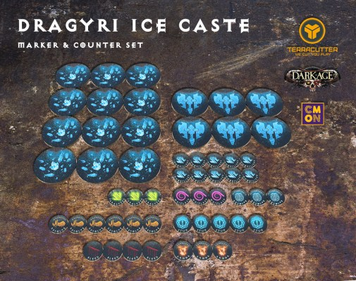 Dragyri_Ice_Marker_Set