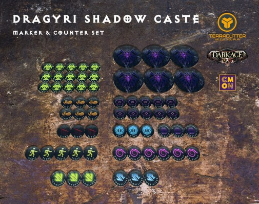 Dragyri_Shadow_Marker_Set