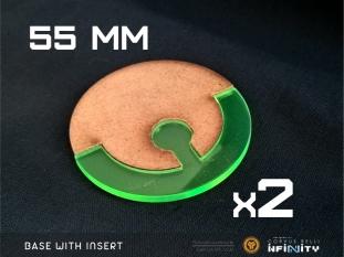Arc Base 50 mm (2)