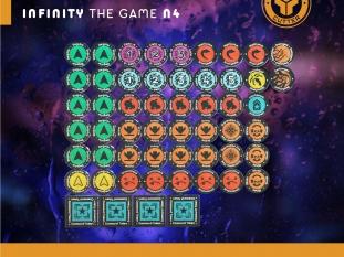 Infinity Markers Basic Set