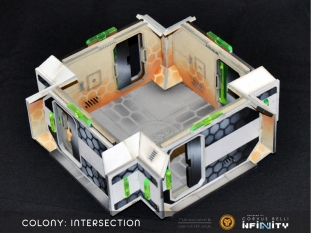 Сolonial Module Intersection