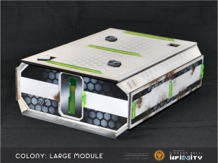 Сolonial Module Large
