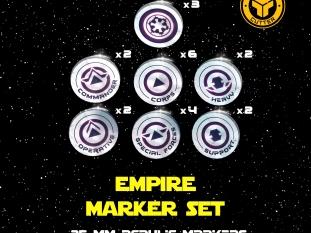Star Wars Empire (Order tokens)