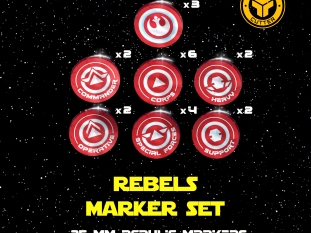 Star Wars Rebels (tokens)