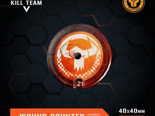 Counter for Kill team