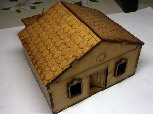Malifaux House